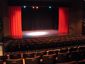 CSGO salle de spectacle