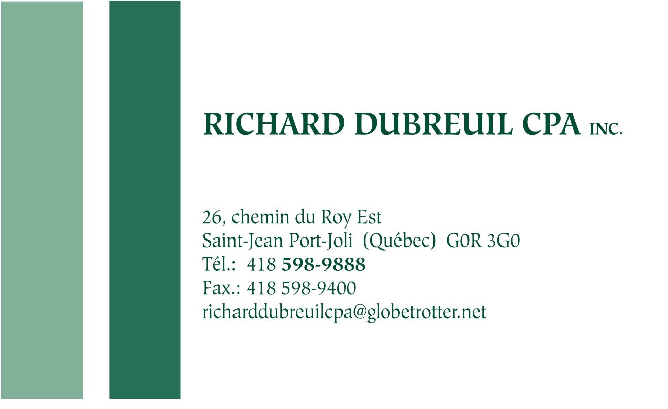 Cart eDubreuil